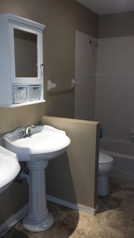 Bathroom Remodeling Yorkville Il bathroom remodeling - drywall repair, painting & remodeling