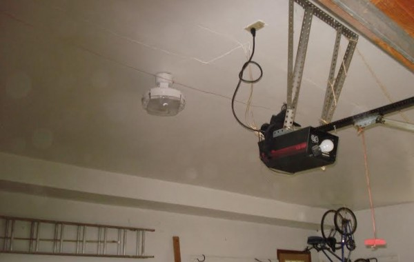 Ceiling Drywall Repair St. Charles