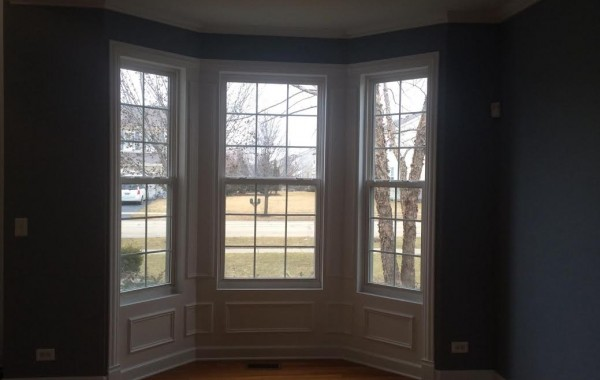 Bay Window in BolingBrook