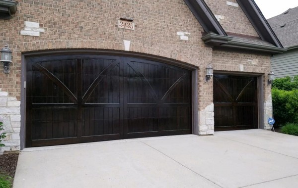 Naperville Garage Refinishing