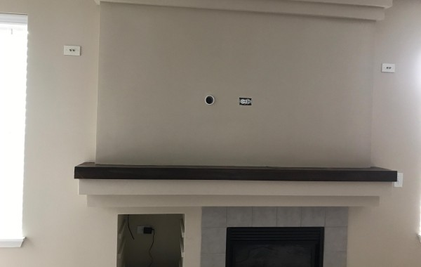Wall Mounted TV from Cubby – Aurora IL