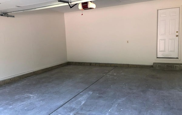 Garage Drywall & Painting in Elburn