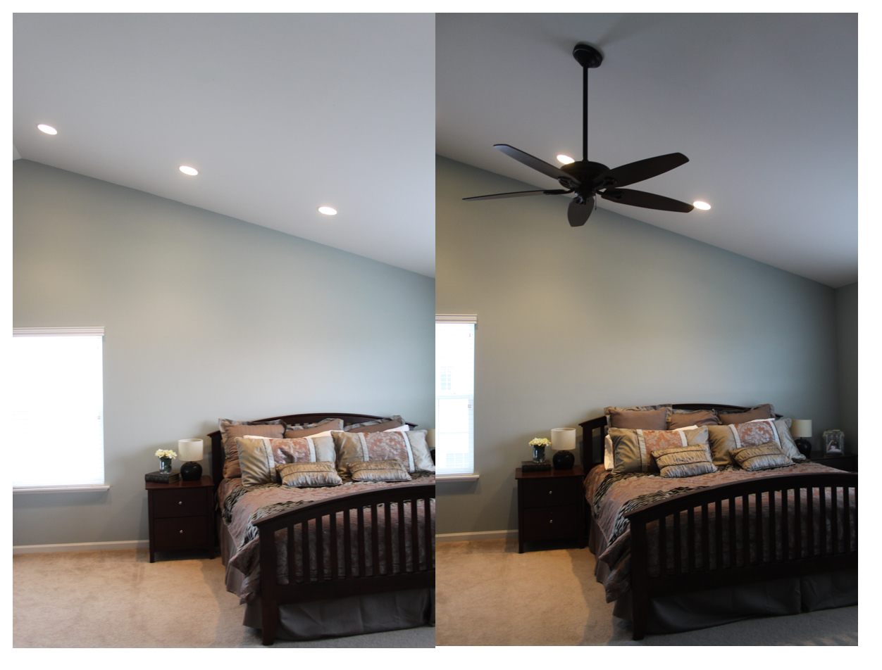 Ceiling fan installation indoor outdoor fansdrywall repair cities in illinois we service for ceiling fan installation aloadofball Images