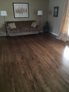 wood floor refinishing jeff