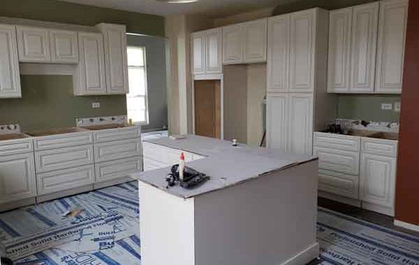 Kitchen Remodel Plainfield