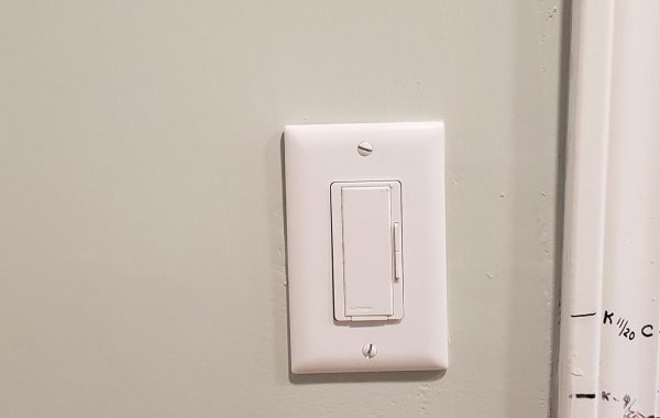 Naperville Lightswitch Fix
